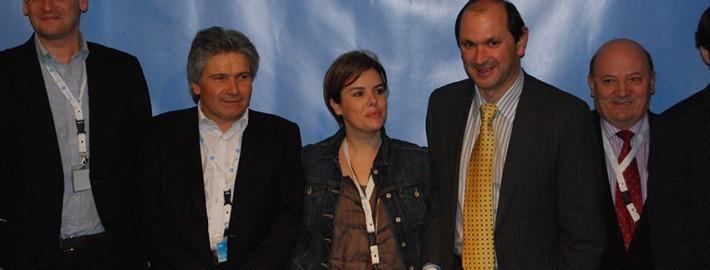 Primer Congreso PP UK 2009_29
